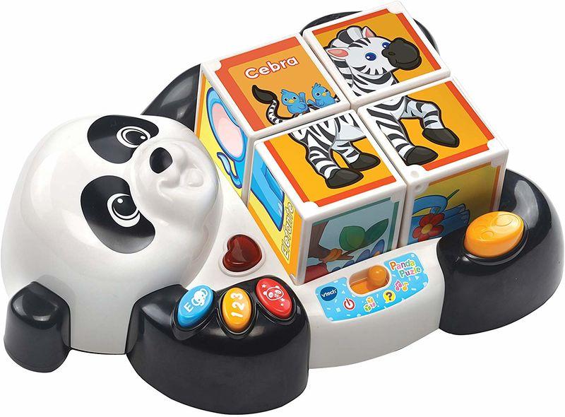 Panda Puzzle -