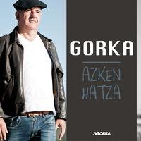 AZKEN HATZA