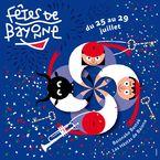 Compilation * Fetes De Bayonne 2018 - Aa. Vv.
