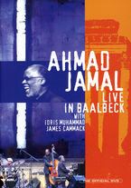 LIVE IN BAALBECK (DVD)
