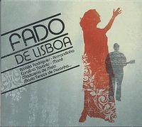FADO DE LISBOA (DIGIPACK)