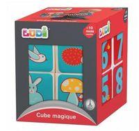 CUBO MAGICO CONEJITOS R: 130007