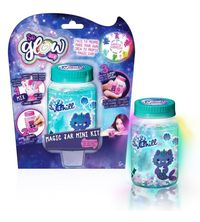 MAGIC JAR MINI KIT R: SGD001