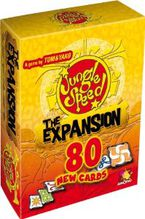 EXPANSION JUNGLE SPEED R: JS02ES