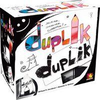 DUPLIK R: DUP01ES