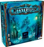 MYSTERIUM R: MYS01ES