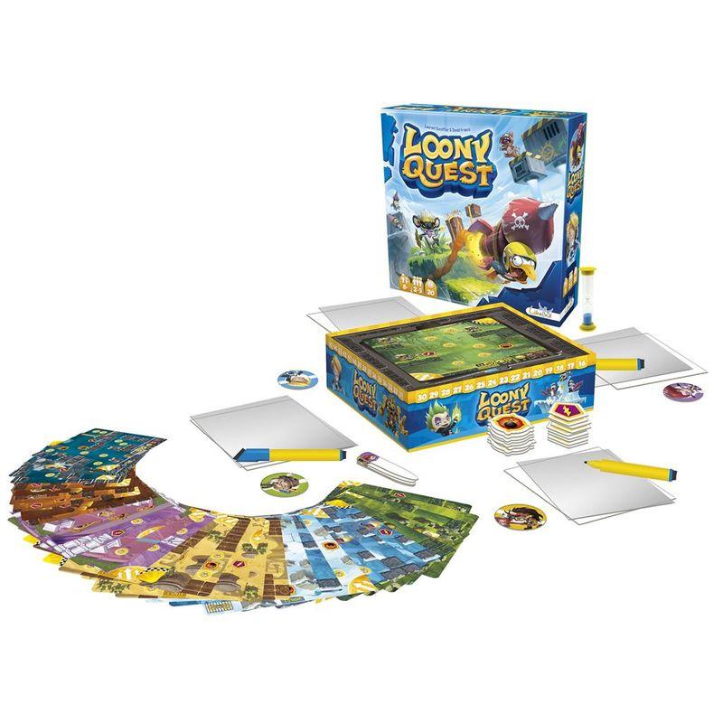 Loony Quest R: Loo01ml -
