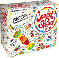 JUNGLE SPEED SKWAK R: