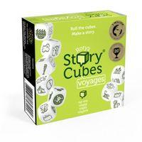 Story Cubes Viajes R: Asmrsc03ml1 -