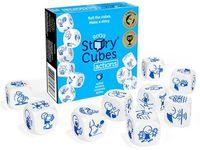 Story Cubes Acciones R: Asmrsc02ml1 -