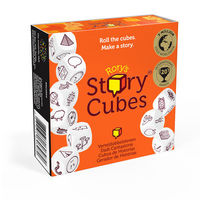 STORY CUBES ORIGINAL R: ASMRSC01ML1