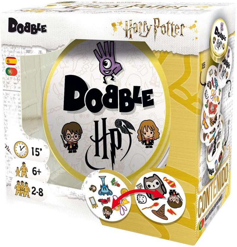 dobble harry potter -