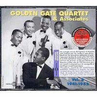 1941-1952 (2 CD) * GOLDEN GATE QUARTER & ASSOCIATES