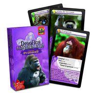 desafios naturaleza - primates r: des04es -