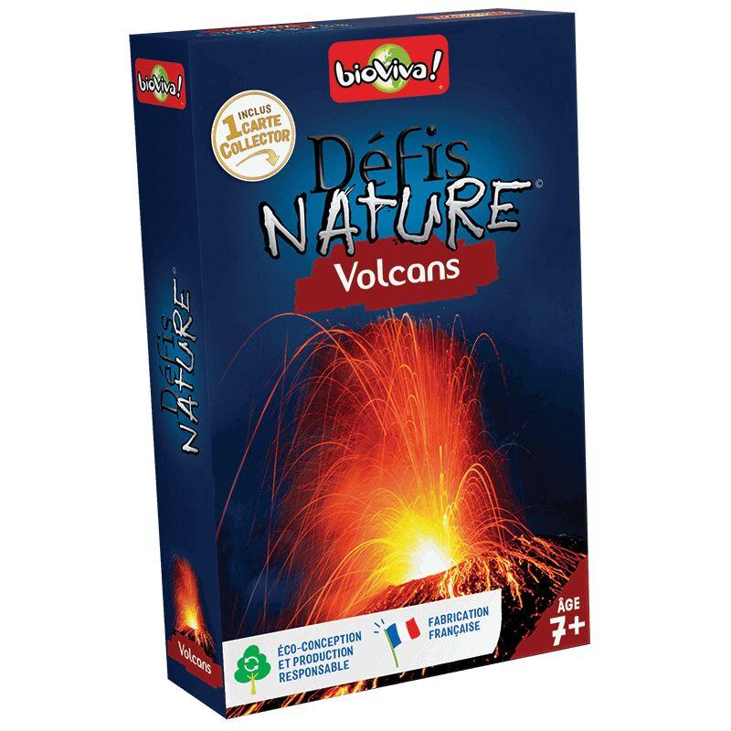 Desafios Naturaleza - Volcanes R: Des15es -