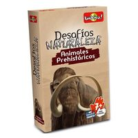 Desafios Naturaleza - Animales Prehistoricos R: Binc0018 -