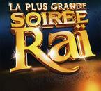 LA PLUS GRANDE SOIREE RAI (6 CD)