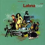 LATINA FEVER VOL.4 (4 CD)