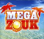 MEGA ZOUK (4 CD)