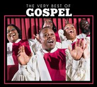 THE VERY BEST OF GOSPEL (5 CD)