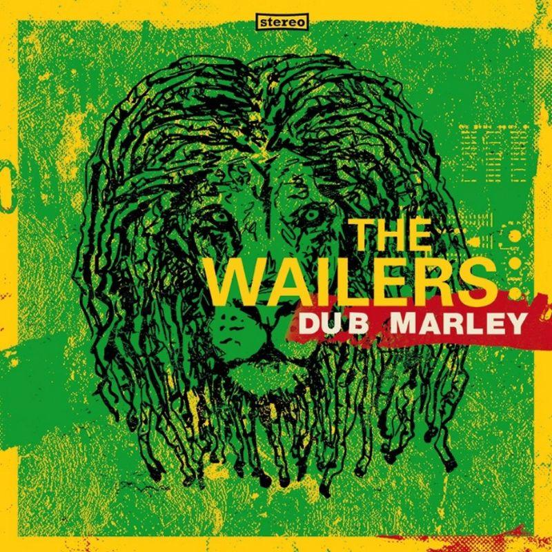 Dub Marley - The Wailers