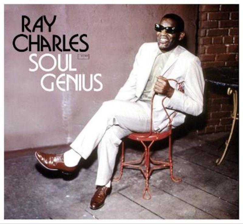 SOUL GENIUS (2 CD)