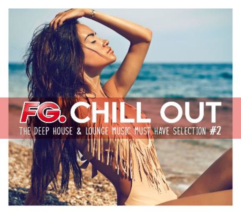 FG CHILL OUT (3 CD)