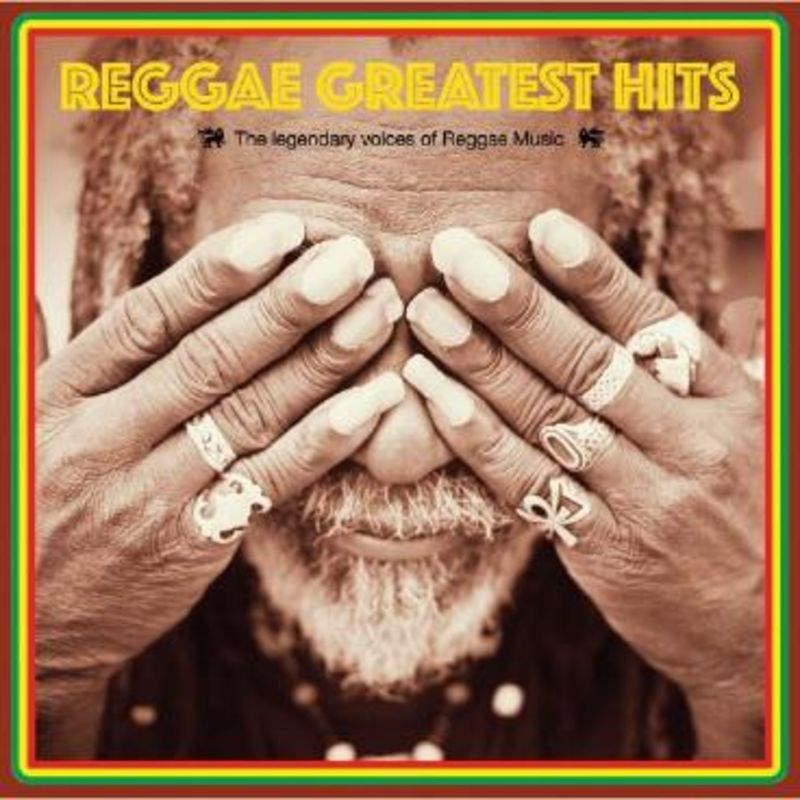 REGGAE GREATEST HITS (3 CD)