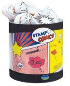 ALADINE * STAMPO FUN COMICS R: ALFU03204