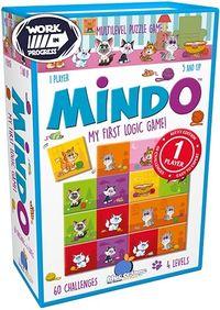 MINDO GATOS R: BO0004