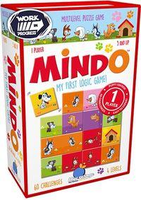 MINDO PERROS R: BO0005