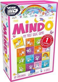 MINDO UNICORNIOS R: BO0006