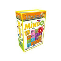 MINDO ROBOTS R: BO0007