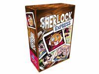 Sherlock Express R: Bo0010 -