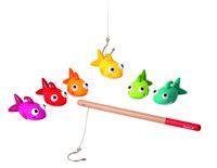 Juego Pesca Peces R: 3247 -