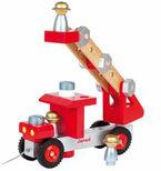 Construye Tu Camion De Bomberos R: 08506498 -