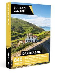 DAKOTA EUSKADI GOZATU 2017-2018 (K094)