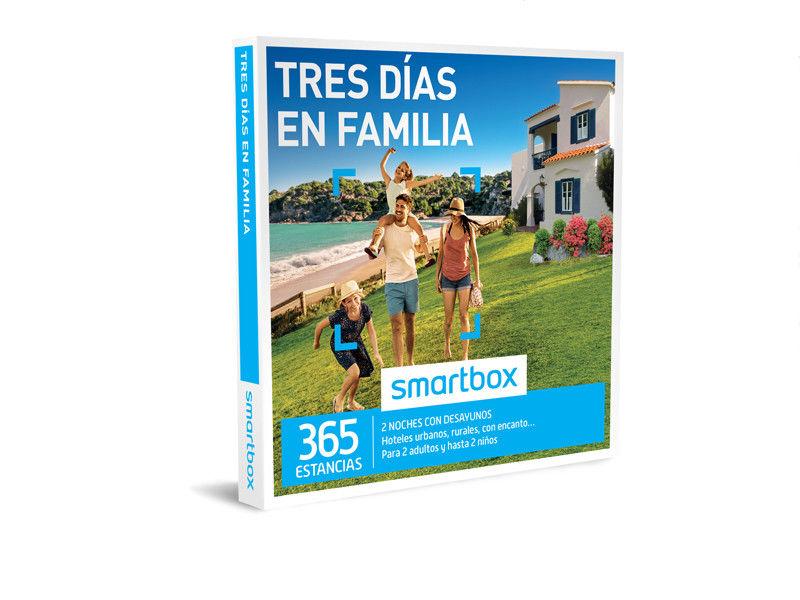 TRES DIAS EN FAMILIA 2018-2019