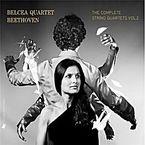 BEETHOVEN: THE COMPLETE STRING QUARTETS VOL.2 (4 CD) * BELCEA QUARTET