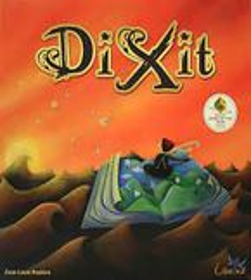 DIXIT CLASSIC R: DIX01ML1