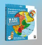Globo Terraqueo 50cm R: Caglobo50 -