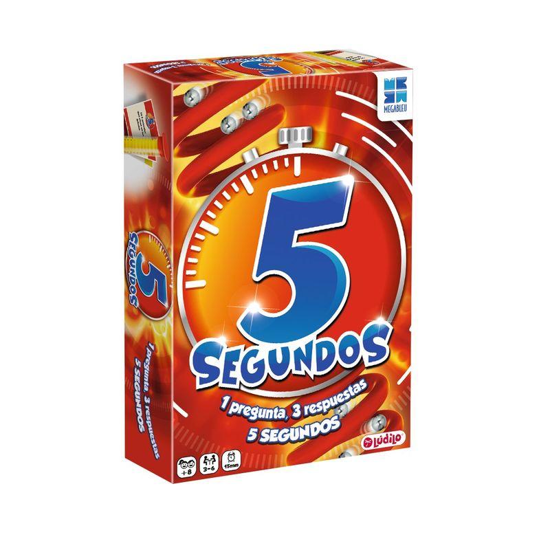 5 Segundos Compact -