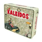 KALEIDOS R: KAL03ML