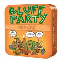 BLUFF PARTY R: CGBL0001