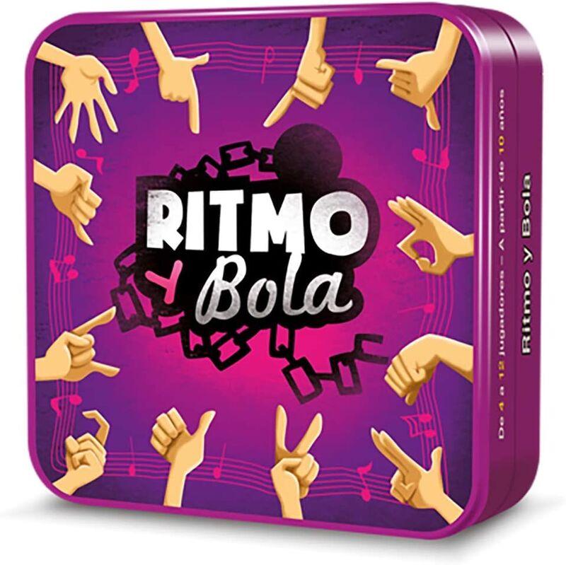RITMO & BOLA R: 54