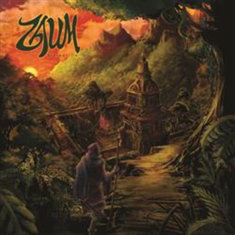 Divination - Zaum