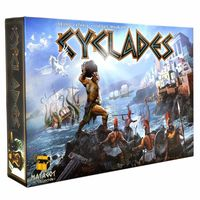 Cyclades R: Cyc01ml -