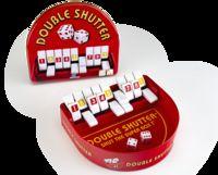 Double Shutter - Juego De Mesa -