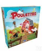 Poulettes R: 02401 -