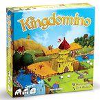 Kingdomino - Juego De Mesa -